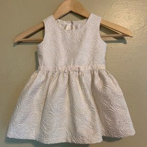 The Children's Place | Holiday Dress | 18-24 Month